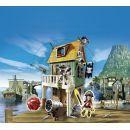 Playmobil 4796 Maskovaná pirátská pevnost s Ruby 2