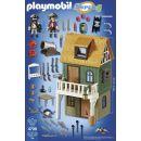 Playmobil 4796 Maskovaná pirátská pevnost s Ruby 3