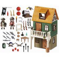 Playmobil 4796 Maskovaná pirátská pevnost s Ruby 4