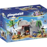 Playmobil 4797 Pirátská jeskyně