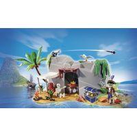 Playmobil 4797 Pirátská jeskyně 2
