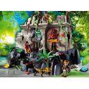 Playmobil 4842 - Chrám s pokladem 2