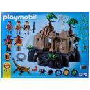 Playmobil 4842 - Chrám s pokladem 3