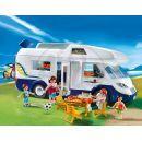 Playmobil 4859 - Rodinný karavan 2
