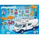 Playmobil 4859 - Rodinný karavan 3