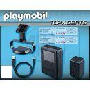 Playmobil 4879 - Špionážní kamera 3