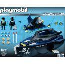 Playmobil 4882 Bojová loď Robo-Gangsterů 3