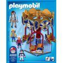 Playmobil 4888 - Zimní kolotoč 2