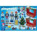 Playmobil 4891 - Vánoční trh 2