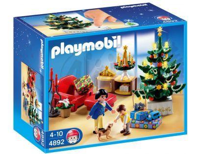 Playmobil 4892 - Vánoční pokoj