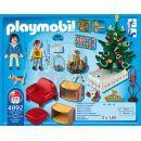 Playmobil 4892 - Vánoční pokoj 2