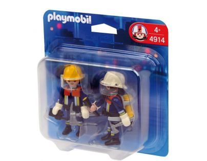 Playmobil 4914 Hasič a záchranář