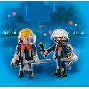 Playmobil 4914 Hasič a záchranář 2