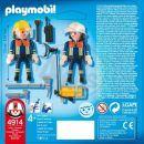 Playmobil 4914 Hasič a záchranář 3