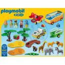 Playmobil 5047 Velké africké safari 3