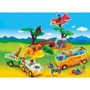 Playmobil 5047 Velké africké safari 2