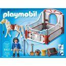 Playmobil 5107 Knabstrupský kůň 3