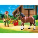 Playmobil 5108 - Shirský kůň 2