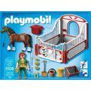 Playmobil 5108 - Shirský kůň 3