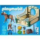 Playmobil 5109 - Haflingský kůň 3
