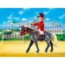 Playmobil 5110 Trakénský kůň 2