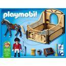Playmobil 5110 Trakénský kůň 3