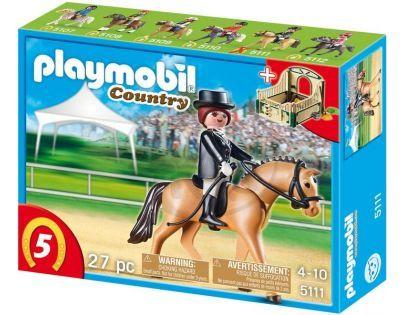 Playmobil 5111 - Drezúra koní