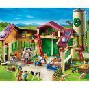 Playmobil 5119 Nová farma se silem 2