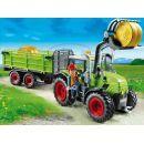 Playmobil 5121 Traktor s přívěsem - Poškozený obal 2