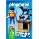 Playmobil 5125 - Pes se štěňaty 3
