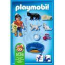 Playmobil 5126 Holčička s kočičí rodinou 3