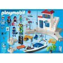 Playmobil 5128 Přístavní policie se člunem 3