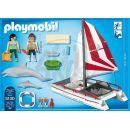 Playmobil 5130 Katamarán s delfíny 3