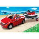 Playmobil 5133 Kabriolet s vodním skútrem 2