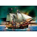 Playmobil  5135 - Pirátská útočná loď 3