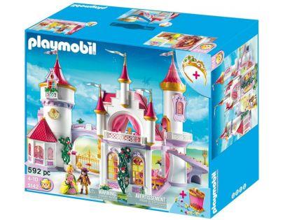 Playmobil 5142 - Princeznin zámek