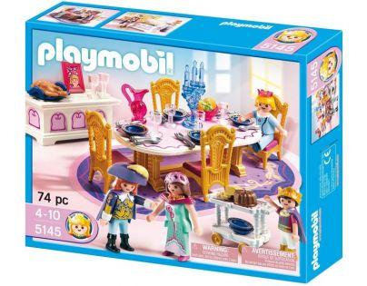 Playmobil 5145 - Královská jídelna
