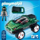 Playmobil 5160 Click & Go Hadí závoďák 3