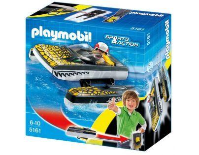 Playmobil 5161 - Click & Go Krokoďák