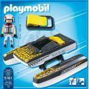 Playmobil 5161 - Click & Go Krokoďák 3