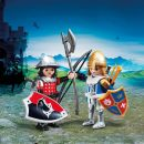 Playmobil 5166 Duo pack Rytíři 2