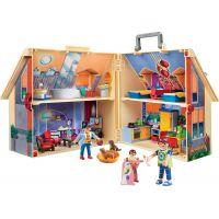 PLAYMOBIL® 5167 Prenosný dom pre bábiky