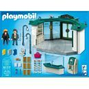Playmobil 5177 - Banka s trezorem 3