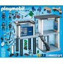 Playmobil 5182 - Policejní stanice s alarmem 3