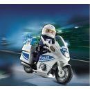 Playmobil 5185 - Motohlídka 2