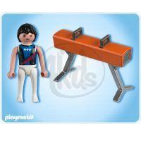 Playmobil 5192 Gymnastika na koni 2