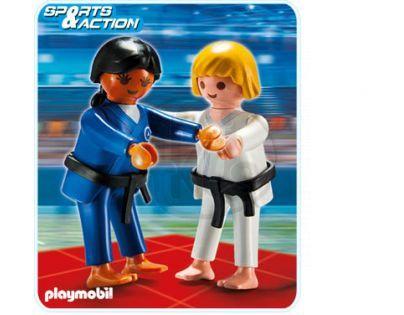 Playmobil 5194 Judo