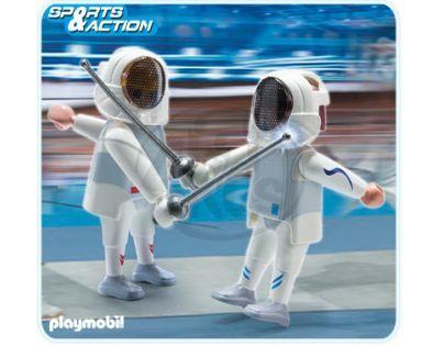 Playmobil 5195 Šerm