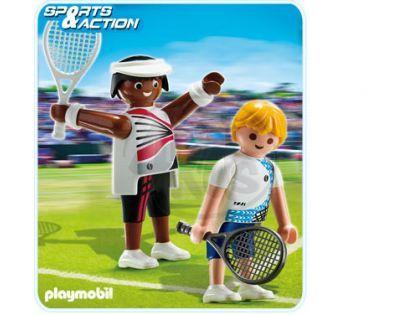 PLAYMOBIL 5196 Tenis