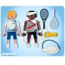 PLAYMOBIL 5196 Tenis 2
